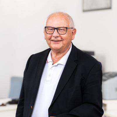 Detlef K. Gutzki