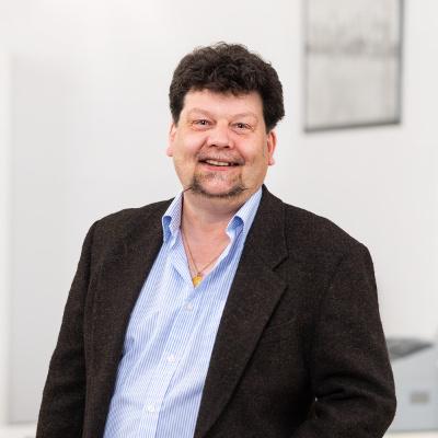 Ralf E. Gutzki