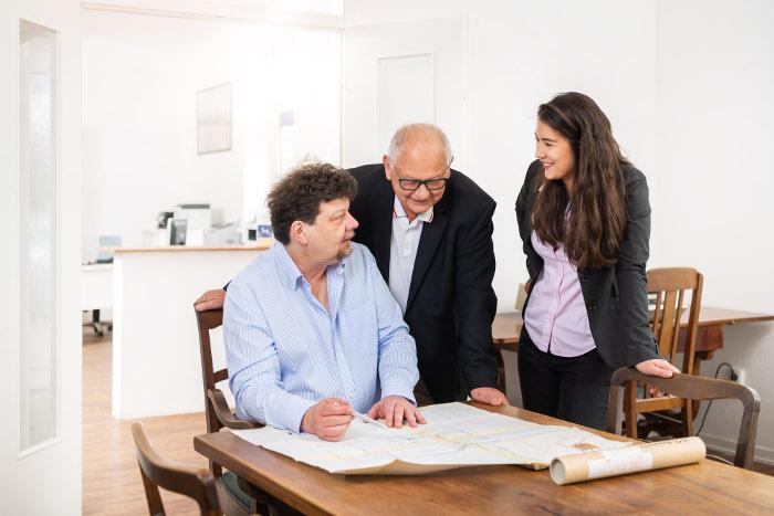 Hausverwaltung Gutzki Immobilie betreut den Verkauf einer Wohnung